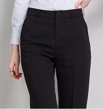 女西裤 韩国呢